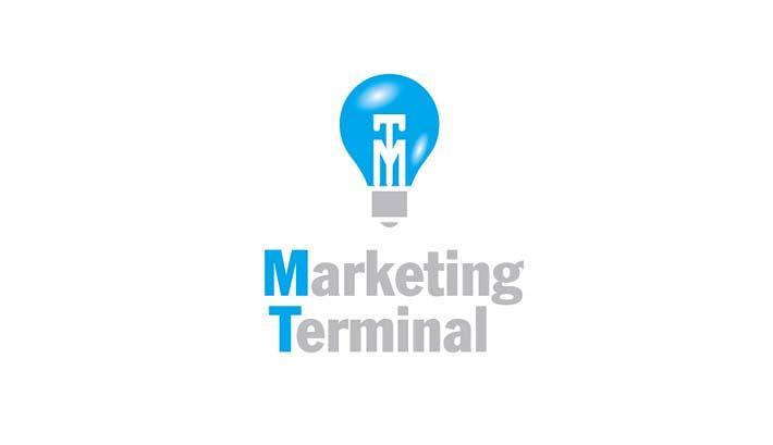 Logogestaltung | Visitenkarten | Marketing Terminal