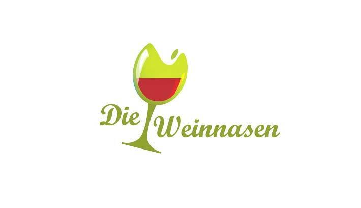 Logogestaltung | Visitenkarten | Die Weinnasen