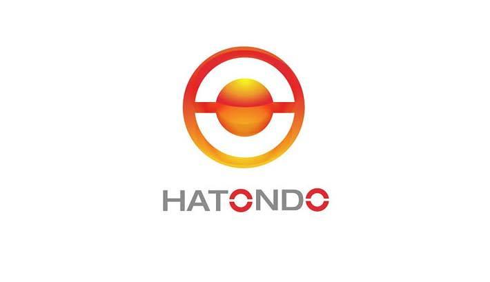 Logogestaltung | Visitenkarten | Hatondo