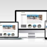 Webdesign | CMS Webseite Gestaltung | Ethimo